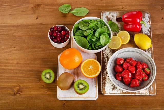 Суточная норма витамина c
