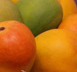 Какие витамины в манго?