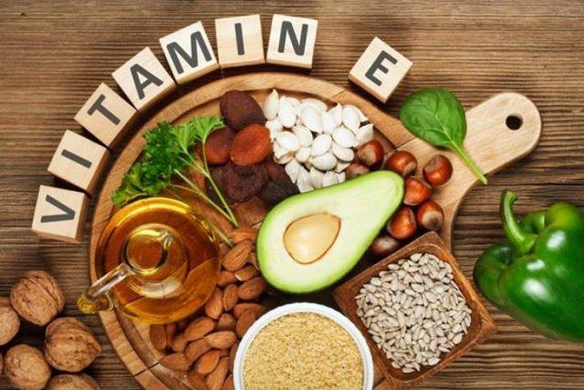 Витамин Е при планировании беременности: как принимать, дозировка