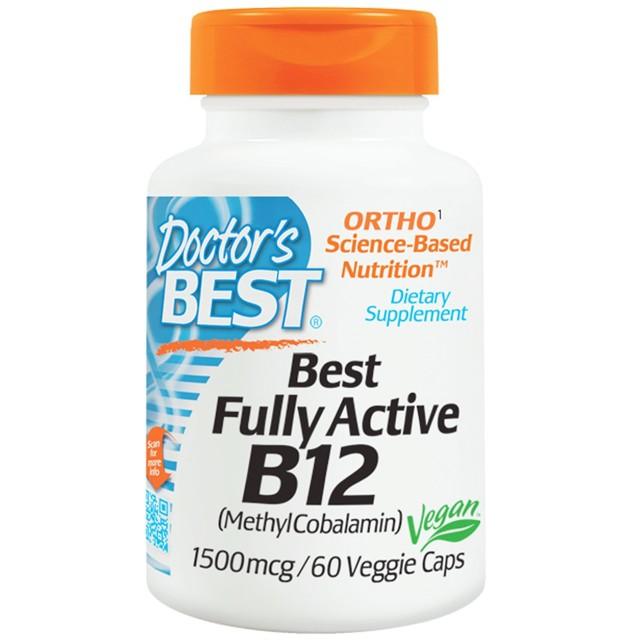 Нехватка витамина В12: симптомы у взрослых, причины и лечение