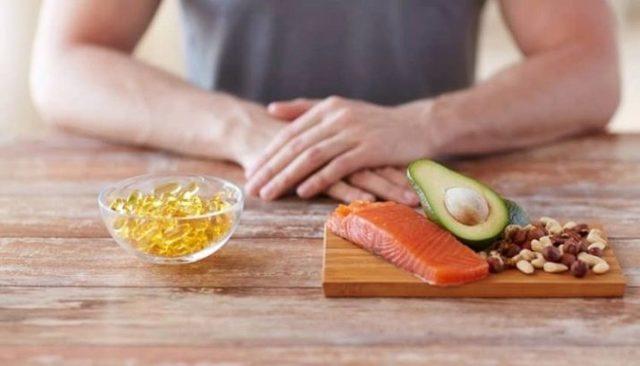 Чем полезен для мужчин рыбий жир в капсулах?
