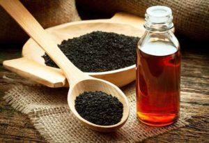 Масло черного тмина: польза и вред для организма