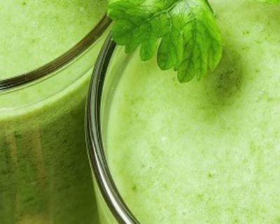 Сок из сельдерея: польза и вред для организма