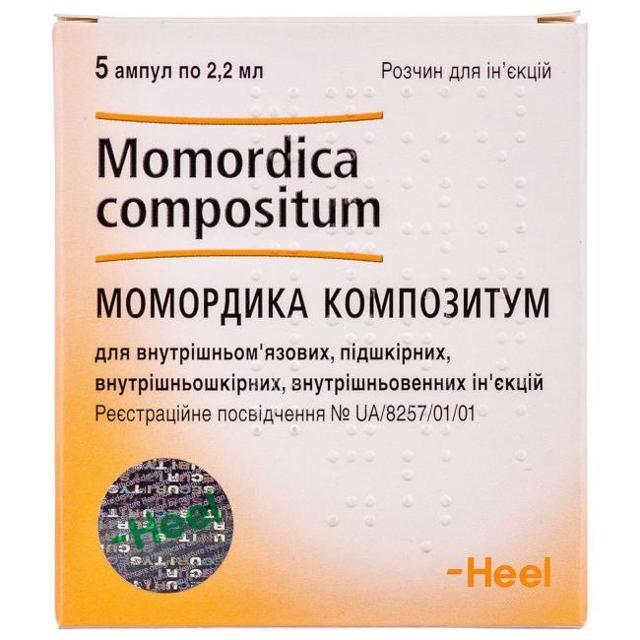 Момордика полезные свойства и противопоказания