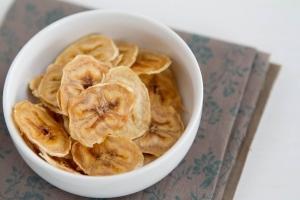 Сушеные бананы: польза и вред для организма