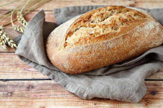 Бездрожжевой хлеб: польза и вред для организма