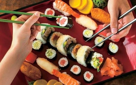 Суши и роллы: польза и вред для здоровья