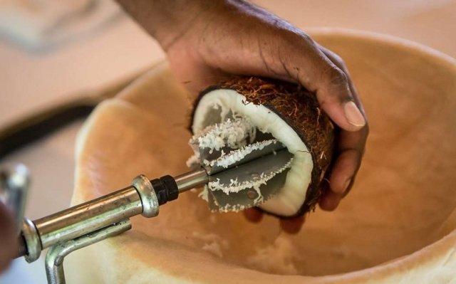 Кокосовая стружка: польза и вред для организма