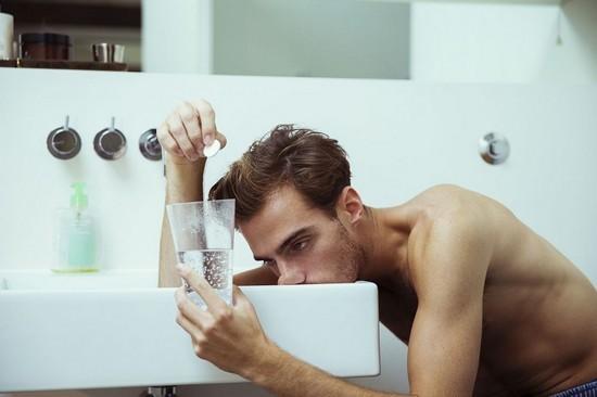 Водка: польза и вред для организма человека