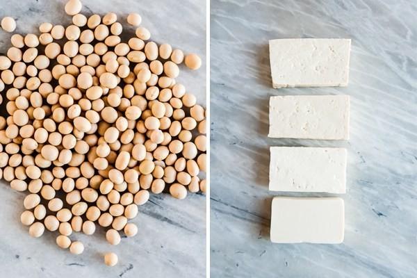 Сыр тофу: польза и вред для здоровья