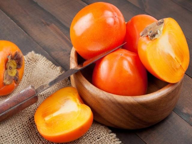 Варенье из хурмы: 8 рецептов
