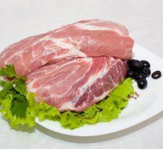 Свинина: польза и вред для организма человека