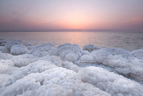 Гималайская розовая соль: польза и вред