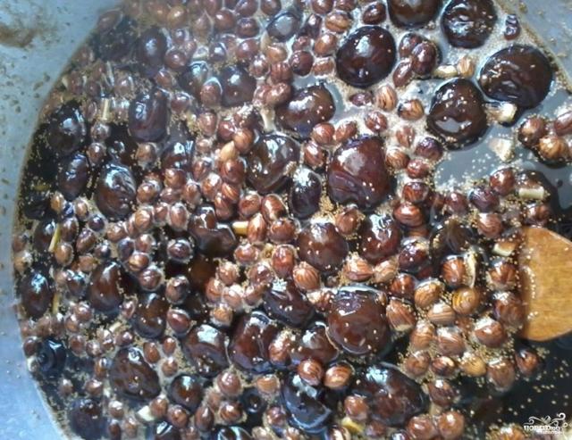 Варенье из инжира: польза и вред для организма
