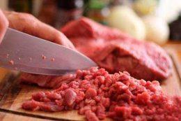 Как сделать фарш без мясорубки: 2 способа