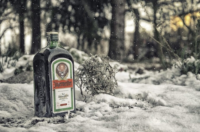 Как правильно пить егермейстер: чем запивать и закусывать