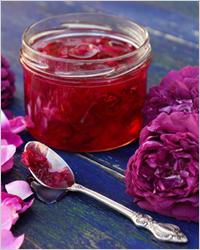 Варенье из лепестков роз: 16 рецептов