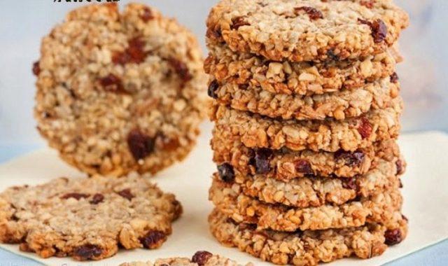 Овсяное печенье: польза и вред для здоровья