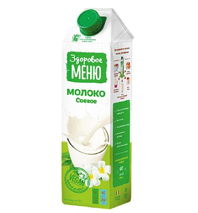 Соевое молоко: польза и вред для организма