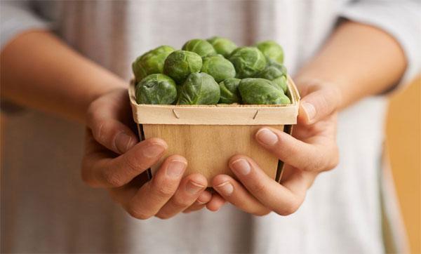 Брюссельская капуста: польза и вред для здоровья