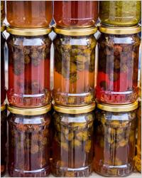 Варенье из сосновых шишек: 7 рецептов