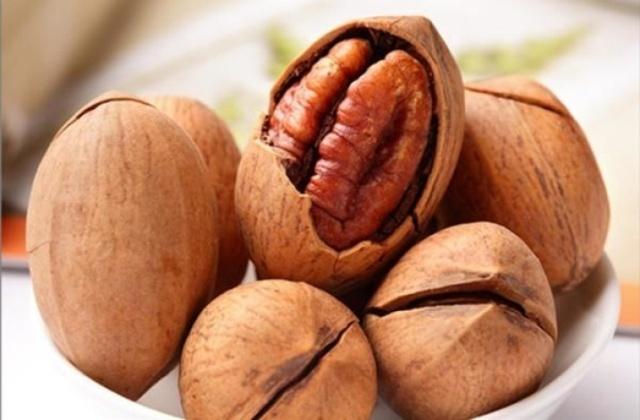 Орех пекан: польза и вред для организма