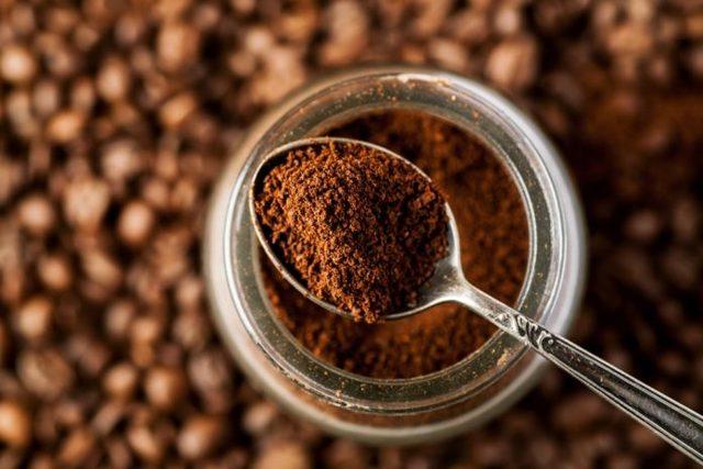 Как хранить кофе в домашних условиях