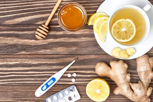 Имбирь: польза и вред для здоровья организма