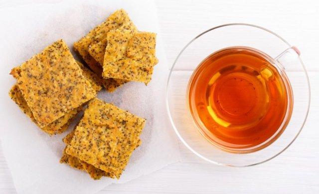 Морковный чай: польза и вред для организма