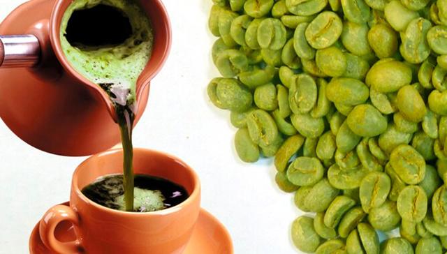 Зеленый кофе: польза и вред для организма