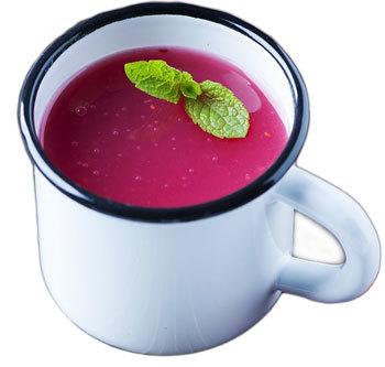 Молочный кисель польза и вред для организма