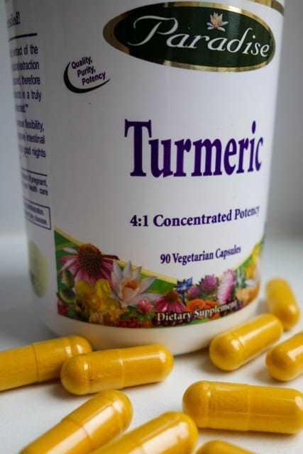 Куркума: польза и вред для здоровья организма