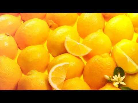 Лимон полезные свойства для организма