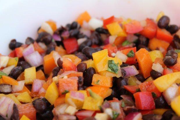 Черная фасоль: польза и вред для здоровья