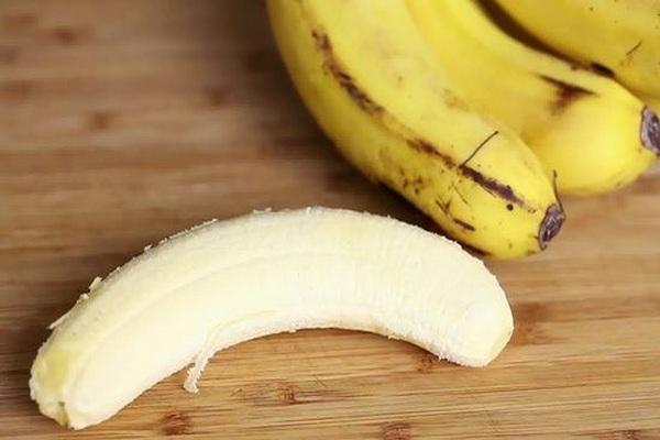 Как хранить бананы в домашних условиях