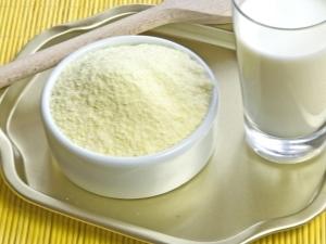 Как развести сухое молоко: полезные советы