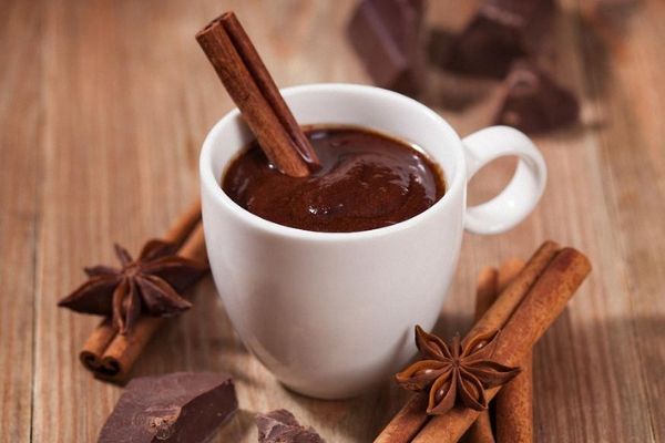 Горький шоколад: польза и вред для здоровья