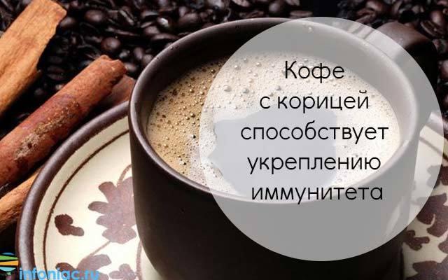 Кофе: польза и вред для здоровья организма