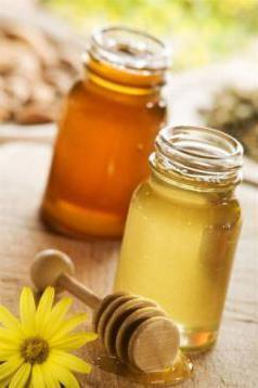 Акациевый мед: полезные свойства и противопоказания