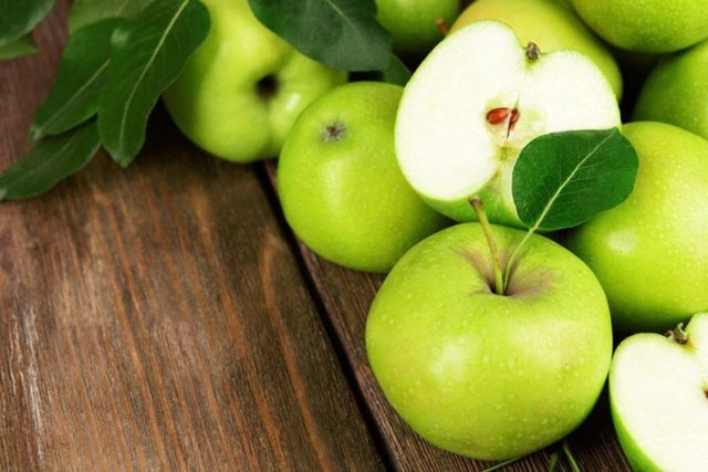 Яблоки: польза и вред для здоровья организма