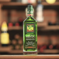 Как пить абсент в домашних условиях