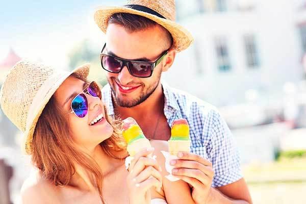 Мороженое: польза и вред для здоровья организма