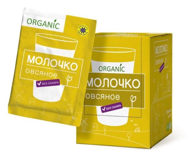Овсяное молоко: польза и вред для организма