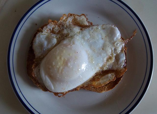 Гусиные яйца: польза и вред для организма
