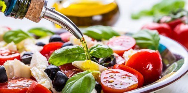 Рапсовое масло: польза и вред для здоровья