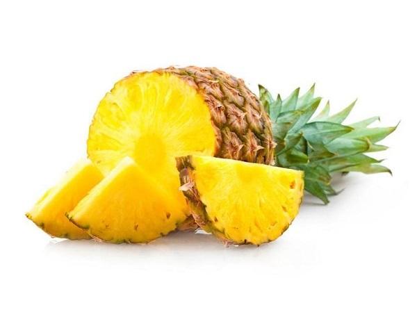 Ананасовый сок: польза и вред для здоровья