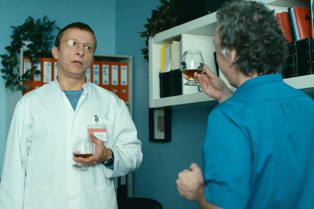 Коньяк: польза и вред для здоровья организма