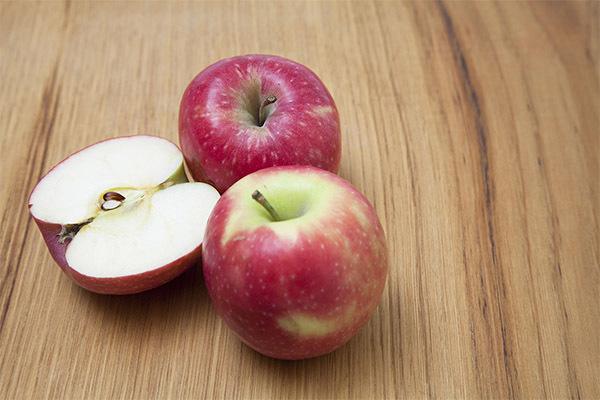 Семечки яблок: польза и вред для здоровья