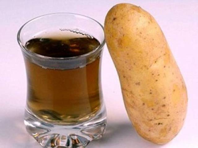 Вареная картошка: польза и вред для организма