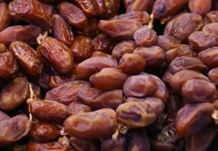 Сушеные финики: польза и вред для организма
